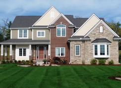Arlington 2814 - Whispering Ridge Estates: Commerce Township, Michigan - Babcock Homes