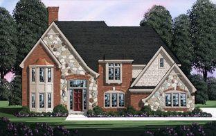 The Ellis - Hidden Lake Estates: South Lyon, Michigan - Babcock Homes