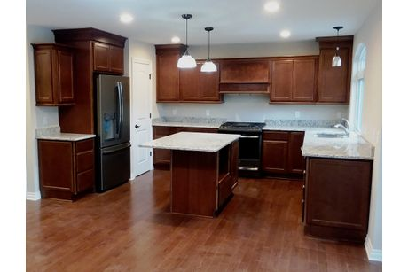 Kitchen-in-The Paterson-at-Whispering Ridge Estates-in-Commerce Township