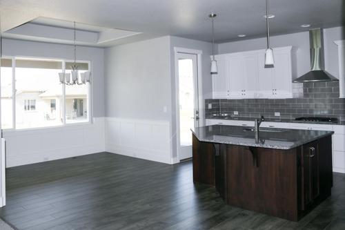 Kitchen-in-The Ortobello-at-Pelican Lake Ranch-in-Platteville