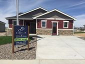Kiowa Park by Baessler Homes in Greeley Colorado