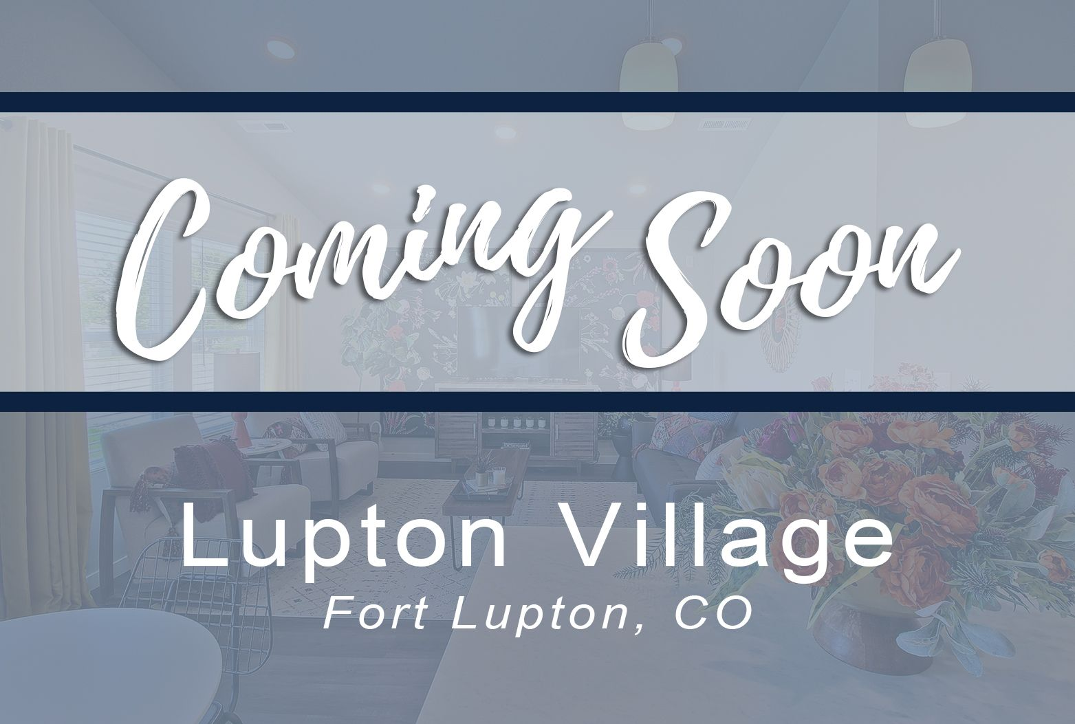 'Lupton Village' by Baessler Homes in Greeley
