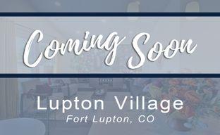 Lupton Village by Baessler Homes in Greeley Colorado
