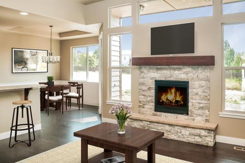 Greatroom-and-Dining-in-The Pienza-at-Kiowa Park-in-Wiggins