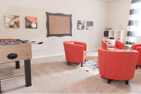 Recreation-Room-in-The Livorno-at-Pelican Lake Ranch-in-Platteville