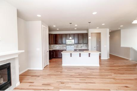 Kitchen-in-Waterford Commons-at-Rangeview Commons-in-Greeley