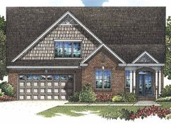 The Addison - Forest - Baileys Glen Active Adult: Cornelius, North Carolina - Bailey's Glen LLC