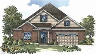 The Patterson - Forest - Baileys Glen Active Adult: Cornelius, North Carolina - Bailey's Glen LLC