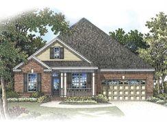 The Bryson - Forest - Baileys Glen Active Adult: Cornelius, North Carolina - Bailey's Glen LLC