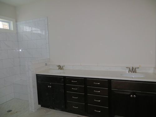 Bathroom-in-The Hunter - Village-at-Baileys Glen Active Adult-in-Cornelius
