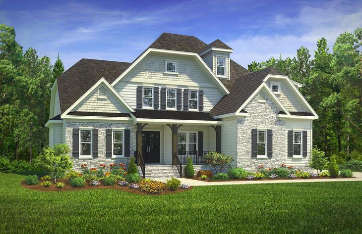 oakleaf estate home