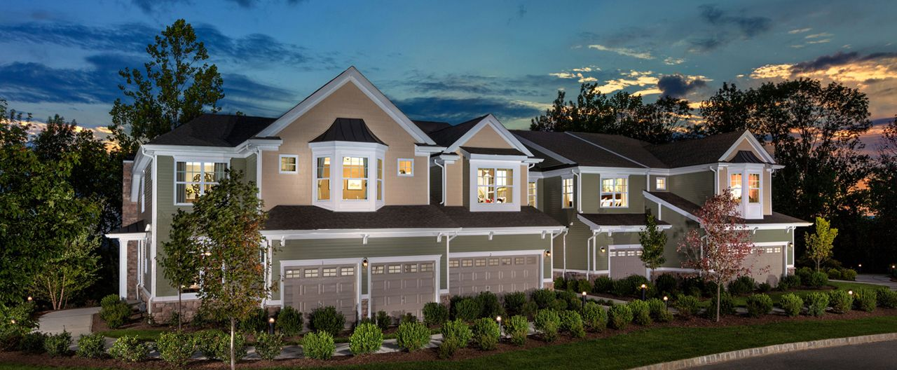 Search Hackettstown New Homes Find New Construction In