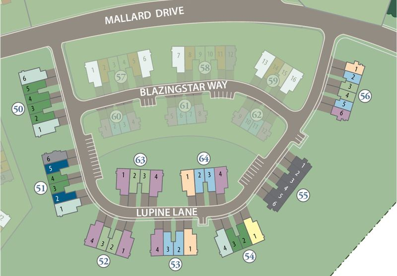 Meadows Phase 6