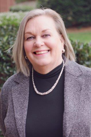 Sandra Finch