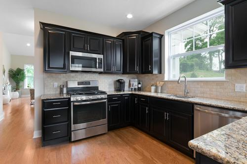 Kitchen-in-The Essex-at-High Pointe at Panther Valley-in-Hackettstown