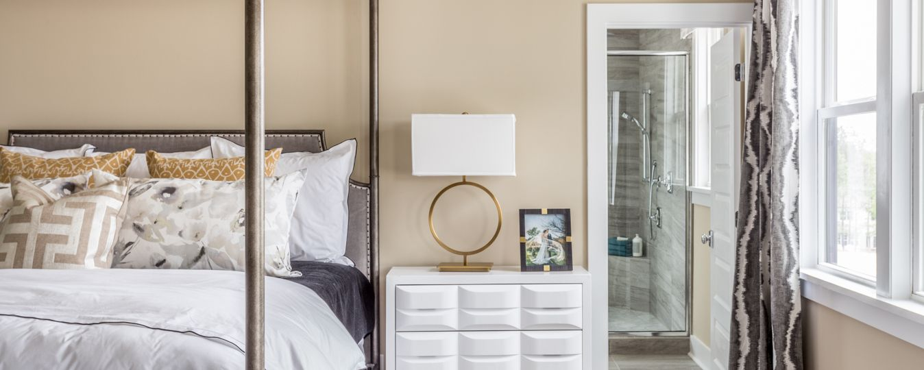 Bedroom featured in the Ansley By Baker Residential in Raleigh-Durham-Chapel Hill, NC