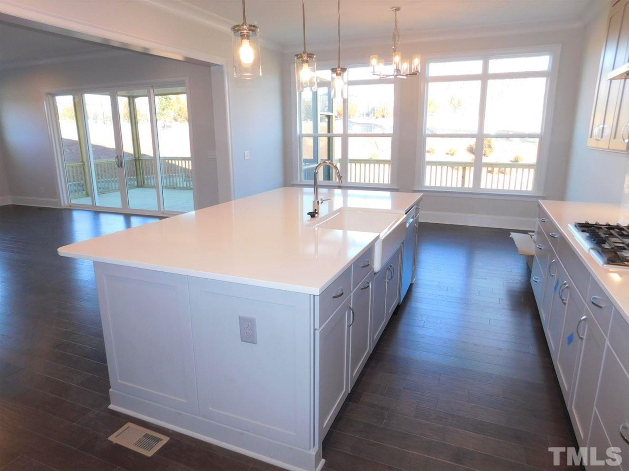 Kitchen featured in The Ashland II By Baker Residential in Raleigh-Durham-Chapel Hill, NC