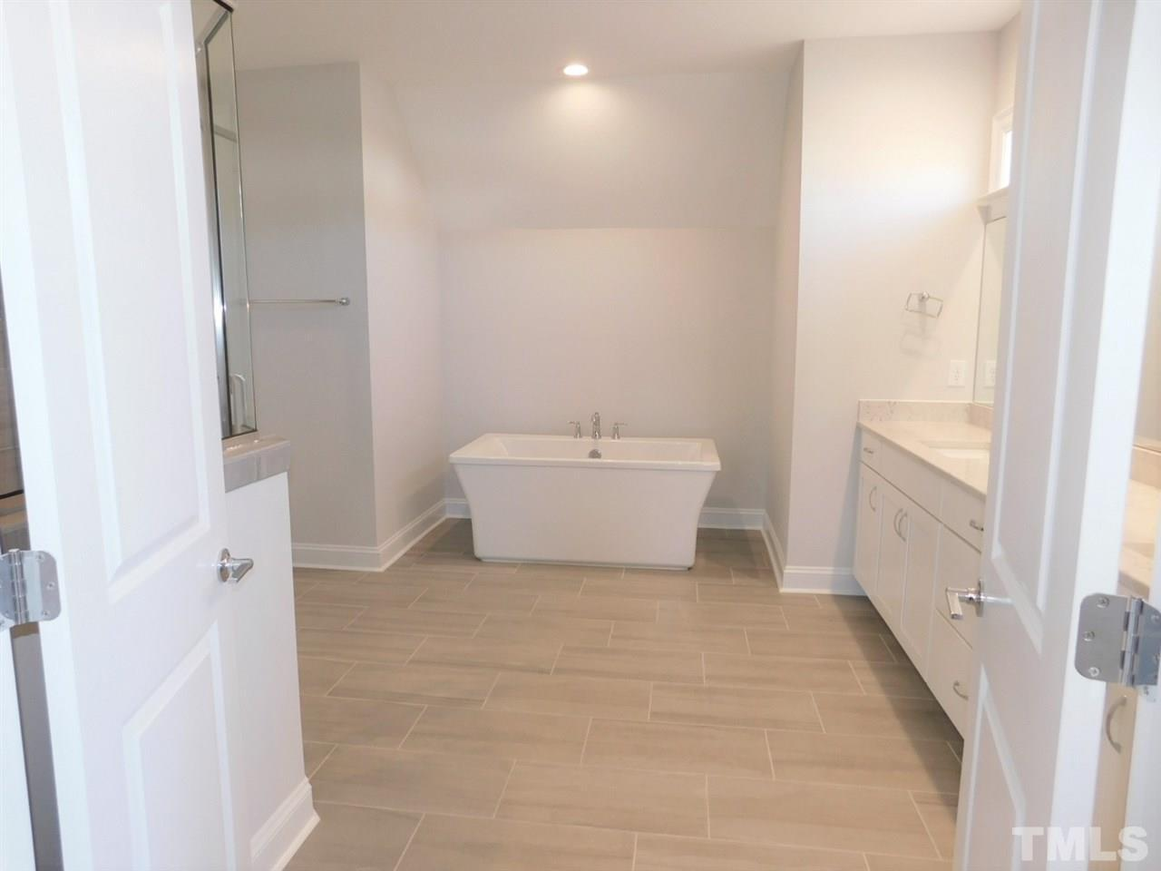 Bathroom featured in The Ashland II By Baker Residential in Raleigh-Durham-Chapel Hill, NC