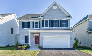Ellendale by Baldwin Homes Inc. in Eastern Shore Maryland