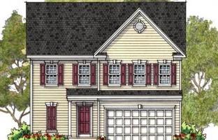 Emory - Ellendale: Stevensville, Maryland - Baldwin Homes Inc.