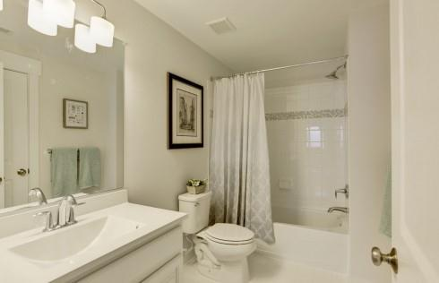 Bathroom featured in the Emory By Baldwin Homes Inc. in Baltimore, MD