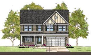 Stratford - Ellendale: Stevensville, Maryland - Baldwin Homes Inc.