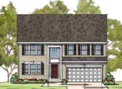 Westover - Ellendale: Stevensville, District Of Columbia - Baldwin Homes Inc.