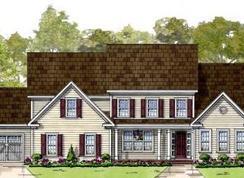 Emerson - The Vineyard: Lothian, District Of Columbia - Baldwin Homes Inc.