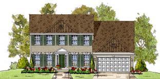 Bradford - The Preserve Wye Mills: Wye Mills, Maryland - Baldwin Homes Inc.