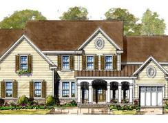 William Lane - The Vineyard: Lothian, Maryland - Baldwin Homes Inc.
