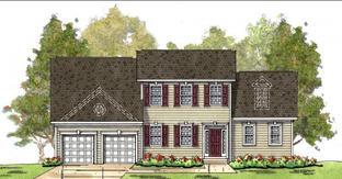 Talbot - The Preserve Wye Mills: Wye Mills, Maryland - Baldwin Homes Inc.