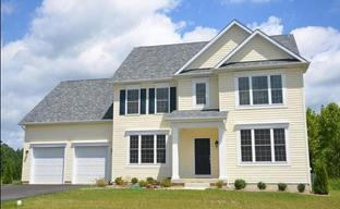 The Preserve Wye Mills by Baldwin Homes Inc. in Eastern Shore Maryland