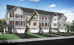 Ellendale Towns by Baldwin Homes Inc. in Eastern Shore Maryland