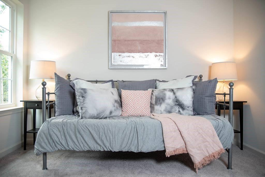 Bedroom featured in the Westover By Baldwin Homes Inc. in Baltimore, MD