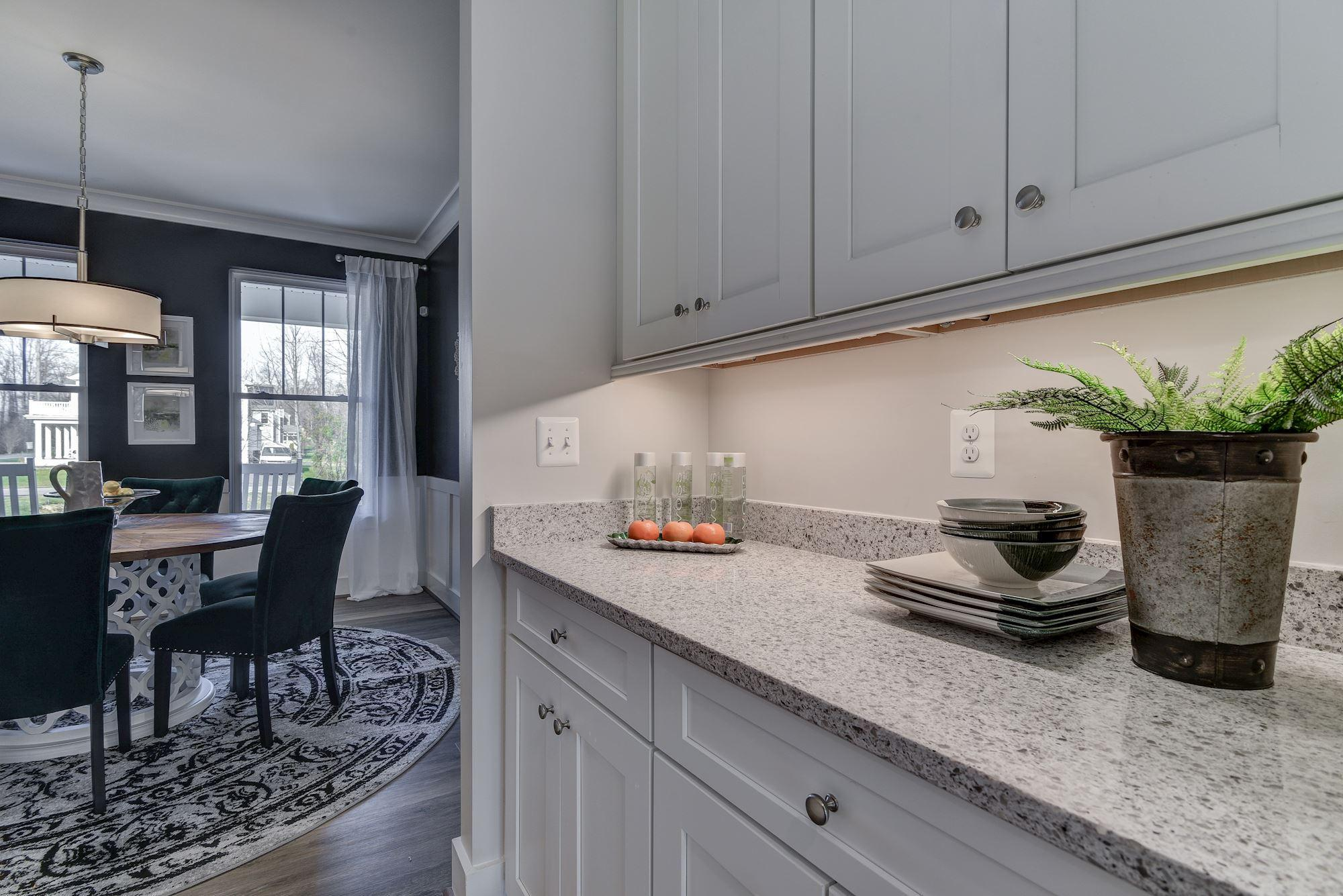 'The Preserve at Severn Run' by Baldwin Homes Inc2 in Baltimore