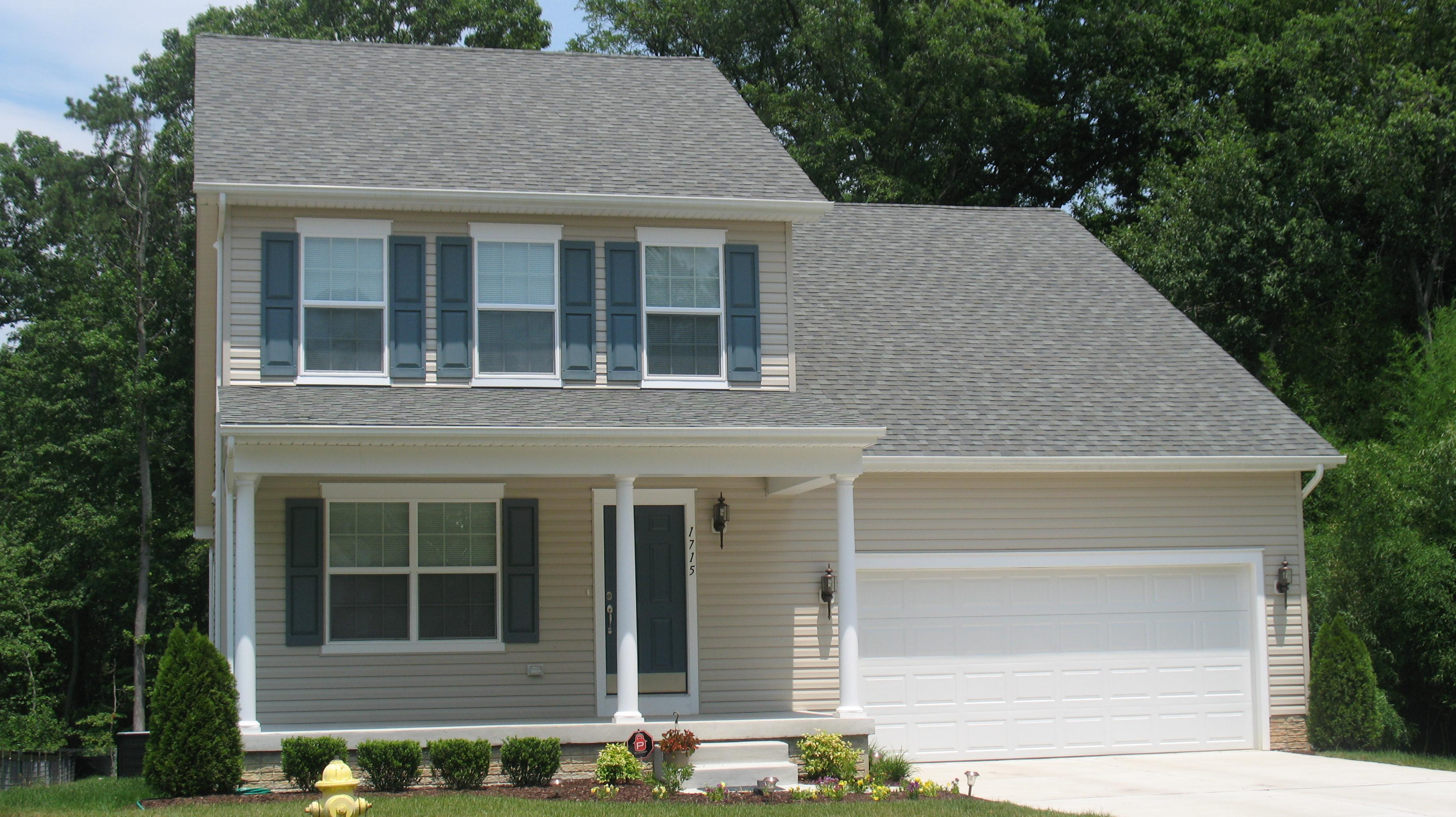 'Ellendale' by Baldwin Homes Inc-Eastern Shore in Eastern Shore