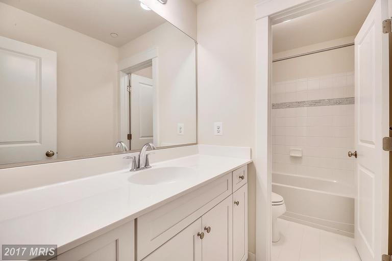 Bathroom featured in the Charles Ridgely II By Baldwin Homes Inc. in Baltimore, MD