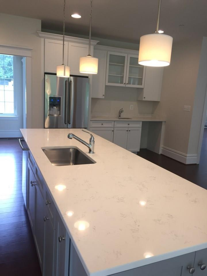 Kitchen featured in the Charles Ridgely II By Baldwin Homes Inc. in Baltimore, MD