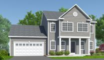 Castleridge by Barbera Homes, Inc. in Albany-Saratoga New York