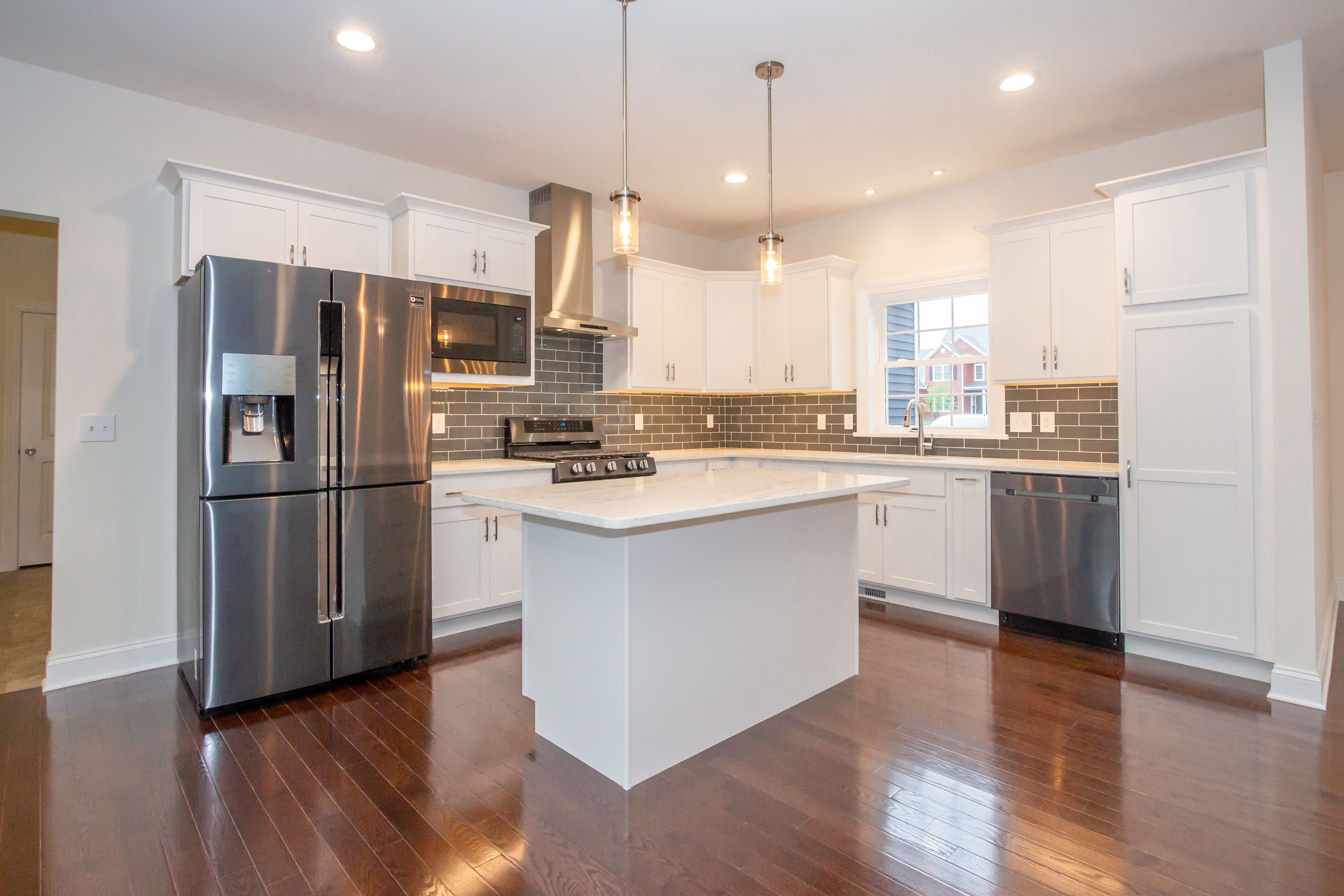 Kitchen featured in The Truman I By Barbera Homes, Inc. in Albany-Saratoga, NY