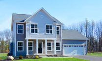 Park Ridge by Barbera Homes, Inc. in Albany-Saratoga New York