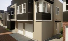 Lane Home Residence One