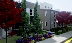 Lane Homes Residence Four