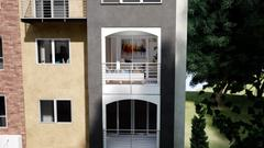 Penthomes Residence Two