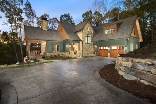 Red Tree Builders In Asheville North