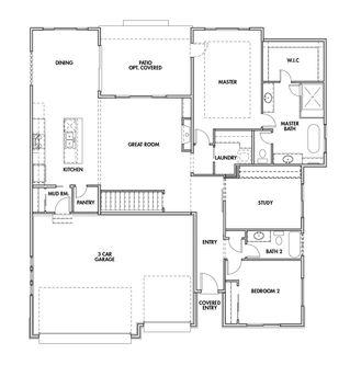 CROWCREEK Homes by CROWCREEK Homes in Cheyenne Wyoming