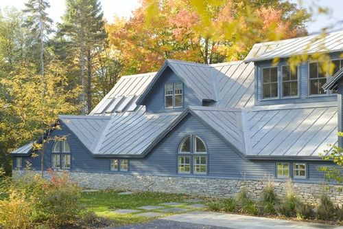 Clearwater Builders by Clearwater Builders in Burlington Vermont