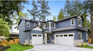 Mercer Island by JayMarc Homes in Seattle-Bellevue Washington