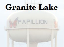 Granite Lake by Silverstone Building Co. in Omaha Nebraska
