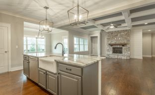 Riverstone Construction by Riverstone Construction in Chattanooga Tennessee